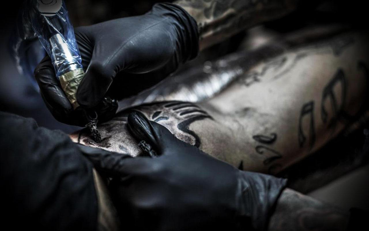 Indonesian Tattoo Art